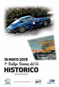 Rally histórico Vegadeo