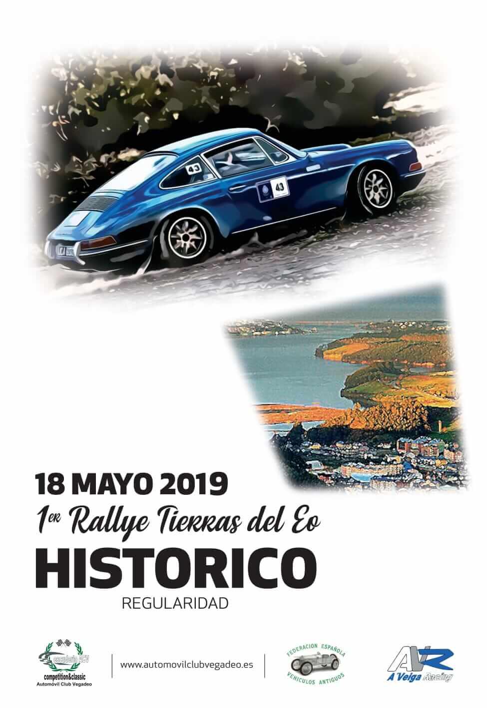 Rallye Histórico