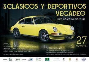 XIII Clasicos y Deportivos Vegadeo 2018