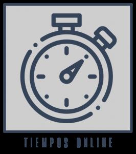 tiempos online